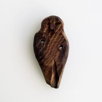 Jūrinio Ąžuolo Amuletas